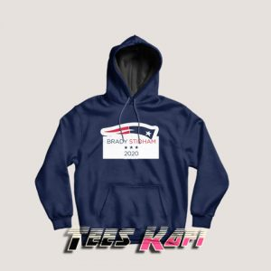 Tom Brady New England Patriots Hoodies