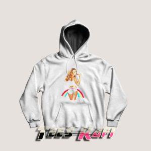Mariah Carey Rainbow Hoodies