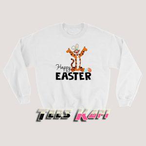 Tigger Happy Easter Sweatshirts