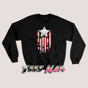 Vintage 4th Of July Patriotic Sweatshirts