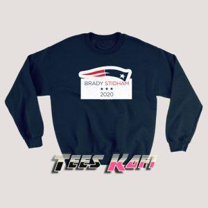 Tom Brady New England Patriots Sweatshirts