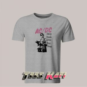 AC DC Rock and Cool Tshirts