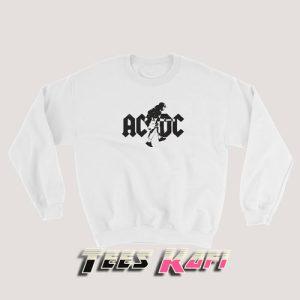 AC-DC Soldier Sweatshirts