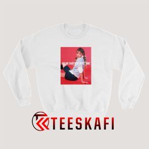 Britney Spears Hit Me Baby Sweatshirts 300x300 - Geek Attire Store