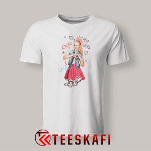 Jojo Siwa Cute Confident T Shirt 300x300 - Geek Attire Store