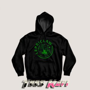 Lepriclaw Let's Get Shamrocked Hoodies