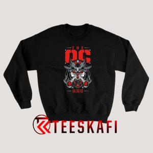The Club OC Authentic Sweatshirt