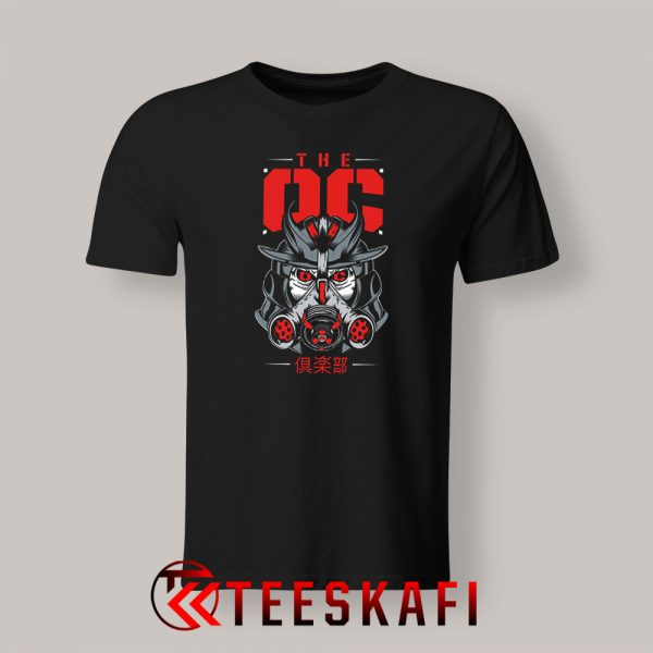 The Club OC Authentic T-Shirt