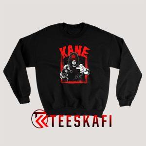 WWE Superstar Kane Sweatshirt