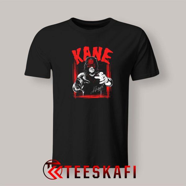 WWE Superstar Kane T-Shirt