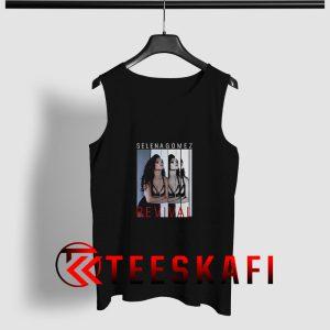 Revival Tour Selena Gomez Tank Top 300x300 - Geek Attire Store