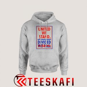 United We Stand The Late Show Hoodie S-3XL