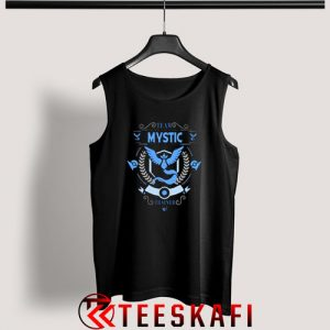 Team Mystic Trainer Tank Top 300x300 - Geek Attire Store