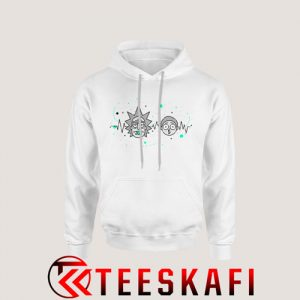 The Connection Rick Morty Hoodie Funny Cartoon S-3XL