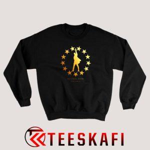 American Musical Hamilton Sweatshirt Musical Tee S-3XL