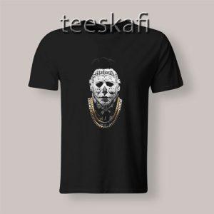 Mafioso Halloween Michael Myers T Shirt Size S 3XL 300x300 - Geek Attire Store