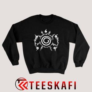 Anime Naruto Kyuubi Seal Sweatshirt Size S 3XL 300x300 - Geek Attire Store