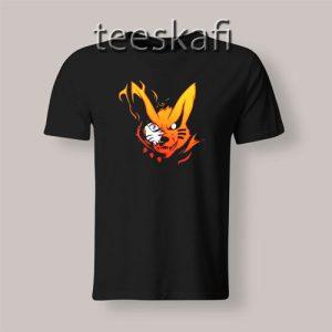 Naruto Inside The Kurama T Shirt Size S 3XL 300x300 - Geek Attire Store