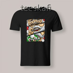 Santa Smoking Weed Roll Lick Smoke T Shirt Size S 3XL 300x300 - Geek Attire Store
