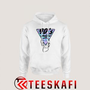 90s Music Vintage Graphic Hoodie Size S-3XL