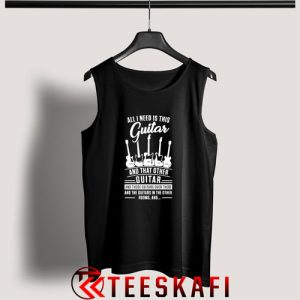 Gift for Guitar Player Tank Top Size S 3XL 300x300 - Geek Attire Store