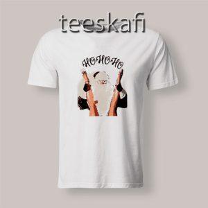 Sexy Christmas Santa T Shirt Size S 3XL 300x300 - Geek Attire Store