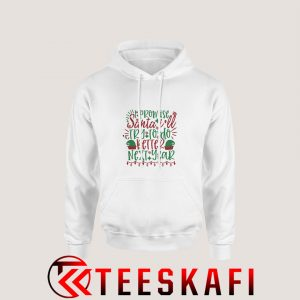 I Promise Santa Hoodie 300x300 - Geek Attire Store