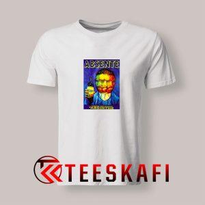Absinthe Van Gogh T Shirt 300x300 - Geek Attire Store