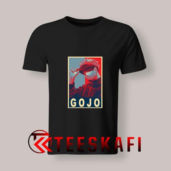 Gojo Satoru T Shirt