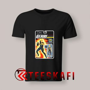 GI Joe Cobra Kai T Shirt 300x300 - Geek Attire Store
