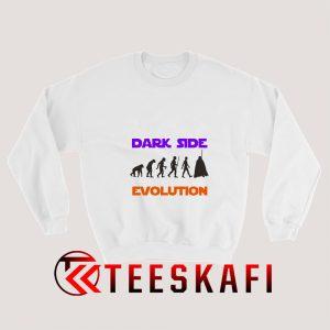 Dark Side Evolution Sweatshirt 300x300 - Geek Attire Store