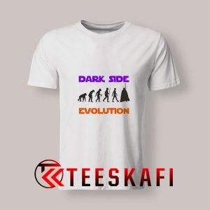 Dark Side Evolution T Shirt 300x300 - Geek Attire Store