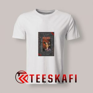 Rubi Rose T Shirt 300x300 - Geek Attire Store
