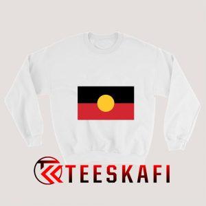 Aboriginal Australia Sweatshirt