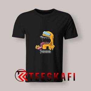 Among Us Monster T Shirt 300x300 - Geek Attire Store