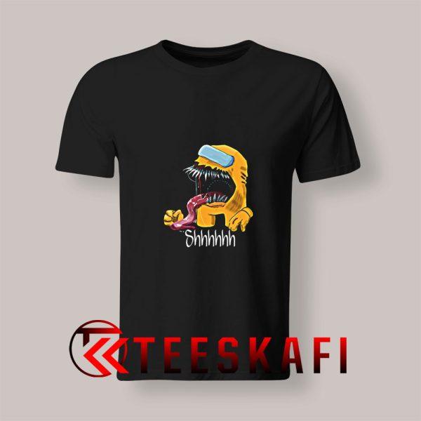 Among Us Monster T Shirt